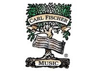 Picture for brand Carl Fischer Publishing